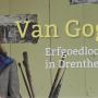 Onderzoek naar Van Gogh in Drenthe 'biedt toeristische kansen'