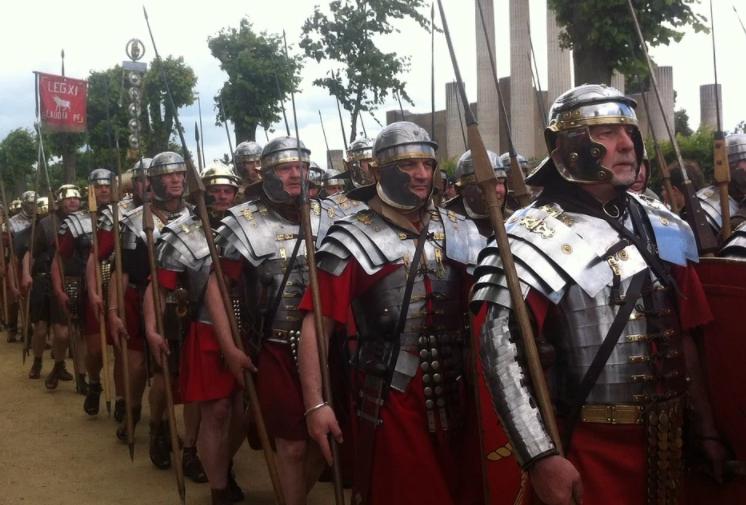 Vondsten van amateurarcheologen bewijzen: Friezen en Groningers vochten in Romeinse legioenen (€)