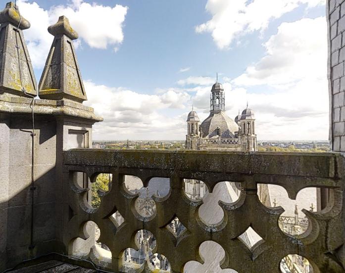 Bijzondere virtuele beleving in Brabantse monumenten