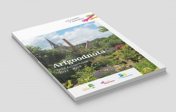 Arfgoodnota Oost Achterhook 2021-2024