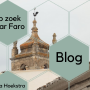 Faro-blog: Faro, waar gaan we heen?