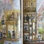 Kinderboek Glop verbeeldt het huiselijke leven in Hoorn door de eeuwen heen