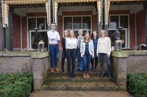 Erfgoedbende van Erfgoed Brabant