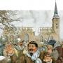 Nieuwe archeologische publicatie 'De Engelmunduskerk in Velsen-Zuid'
