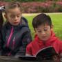 Nieuw kinderboek over  neergeschoten Short Stirling-bommenwerper