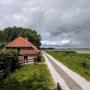Uitzicht Zuiderzeemuseum beschermd, Heemschut sluit zaak Enkhuizen af