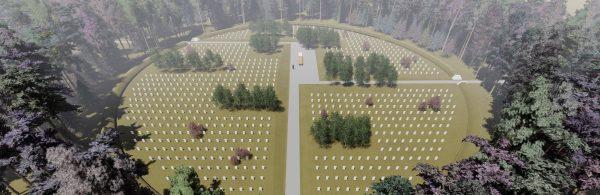 Nationale Veteranenbegraafplaats