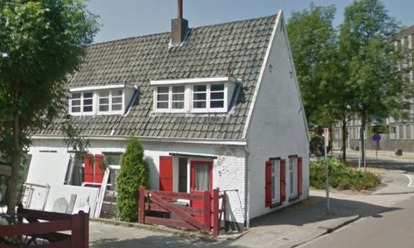 Stadsboerderij aan de Beekpoort in Weert.