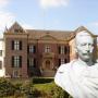 Nazaten laatste Duitse keizer aasden op Huis Doorn (€)