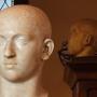 Bezoeker ontdekt onbekende Romeinse 'keizerskop' in Delftse collectie