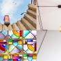 FOTOSERIE: Amsterdamse School schept Groningse baksteenexpressie