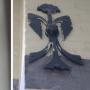 Amsterdams Erfgoed van de Week: Een anker uit de muur