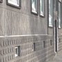 Mooi of lelijk? De wederopbouwflats in Rotterdam-Overschie zijn in ieder geval bijzonder