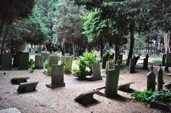 R.K.Begraafplaats, Dijkweg, Naaldwijk