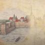 Video: Middeleeuwse dwangburcht blootgelegd in Harderwijk