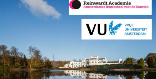HBO en Universiteit bieden gezamenlijke minor aan over herontwikkeling Parade Landgoed Soestdijk