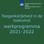 Inspectie Overheidsinformatie en Erfgoed presenteert Werkprogramma 2021-2022