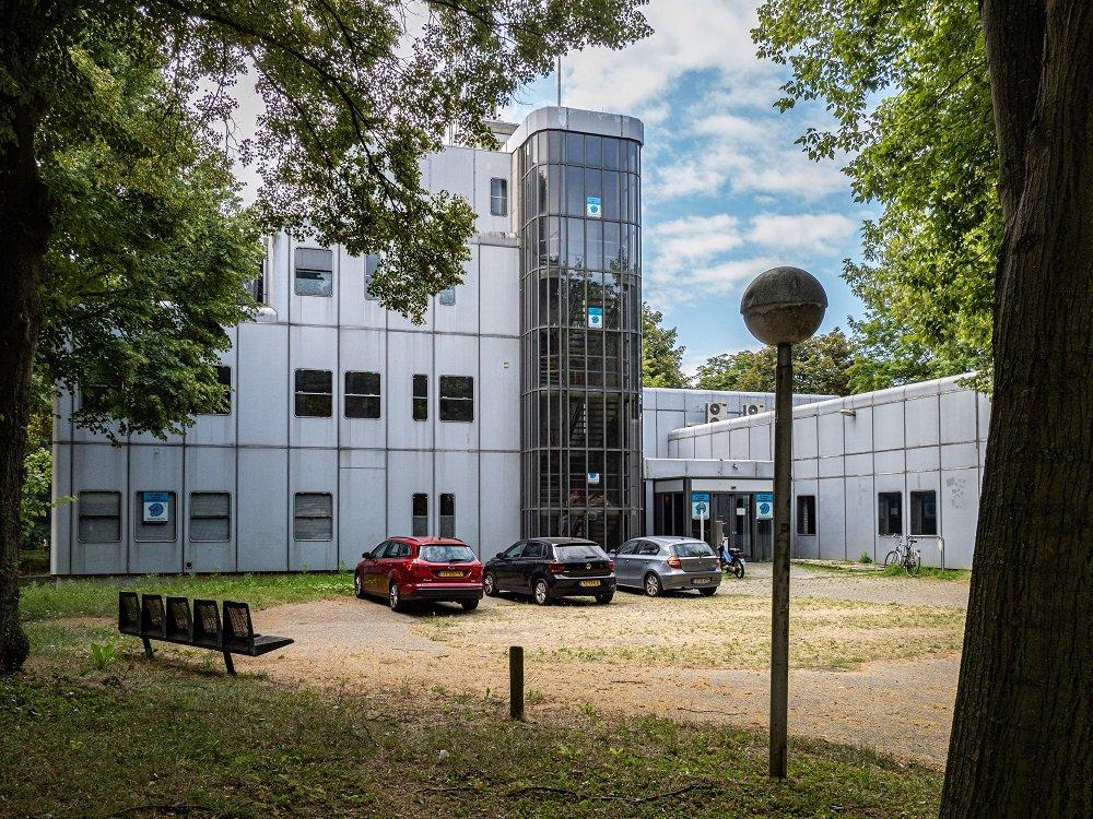 Gezocht: verhalen over het ROZ-gebouw / de Bankastudios te Maastricht