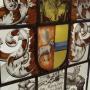 Eeuwenoude ramen Huis Brecklenkamp na meer dan 100 jaar weer thuis