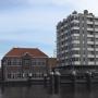 Geen kwestie van mooi of lelijk, de Beatrixtoren in Zaandam moet blijven