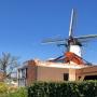 Heemschut is verbijsterd: Halsterse molengebouwen opeens gesloopt