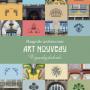 Verjaardagskalender met prachtige Haagsche Art Nouveau-architectuur