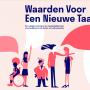 Handleiding voor diversiteit in de cultuursector, de comeback van het etiquetteboekje?