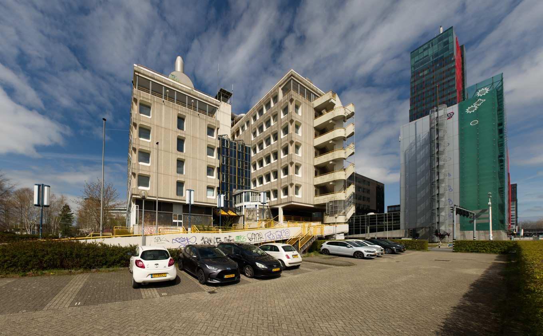 De Beurs Almere: kiezen voor historie of ruim 900 woningen?