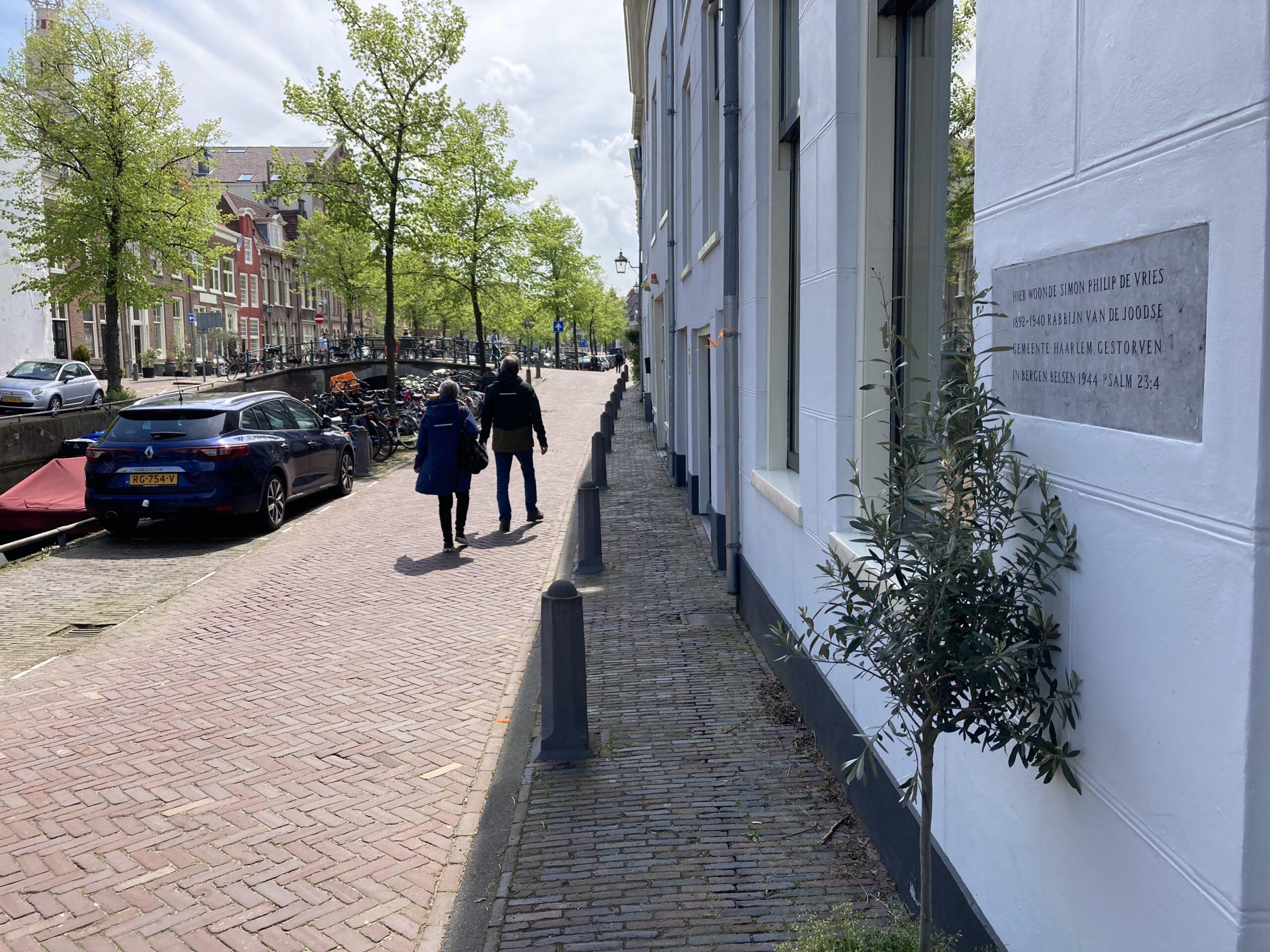 Kwaliteit monumentale Bakenessergracht in Haarlem verder achteruit