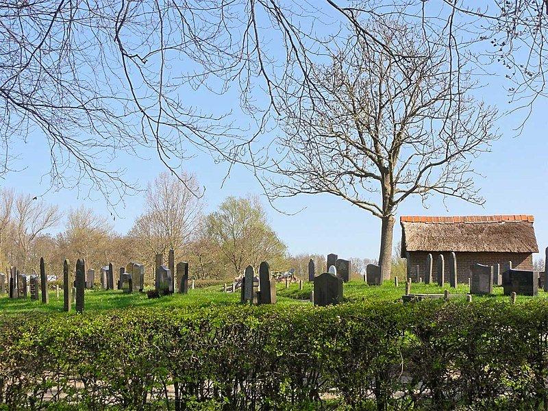 Legende lijkt te kloppen: er liggen 149 ridders begraven bij Zwartewatersklooster