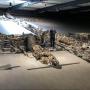 WO II-bommenwerper in 2000 stukken te zien